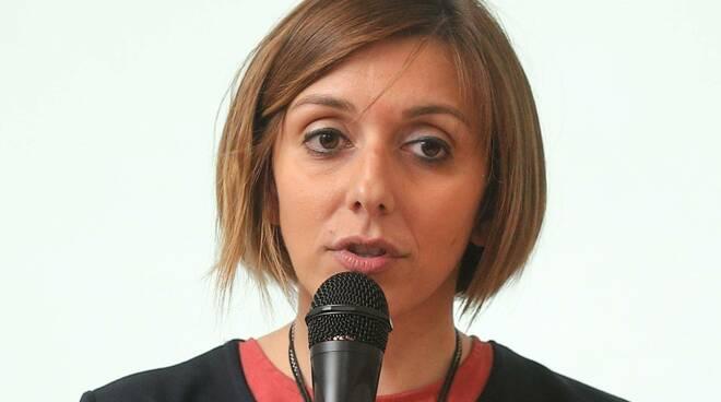 Valentina Suzzani (Unicoop)