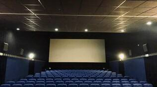 cinema sale aperte