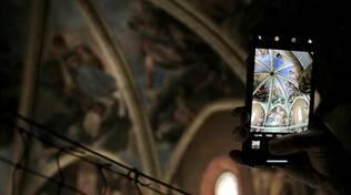Cupola Guercino