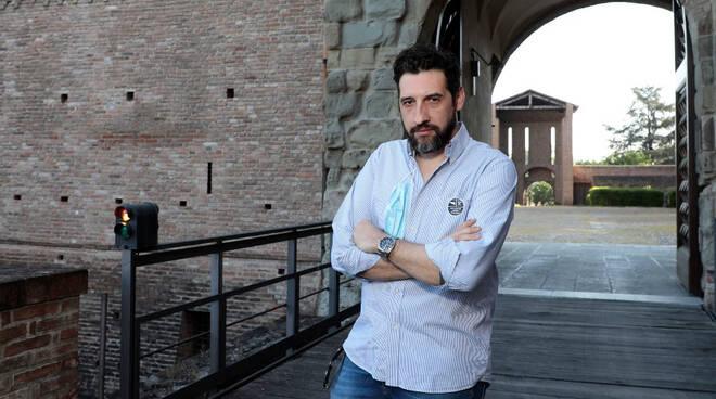 Emiliano Arcelloni