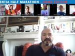 Half Marathon Home Edition