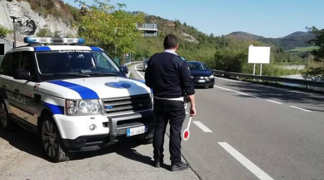 polizia locale Bobbio