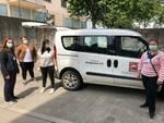 Rotary Valtidone consegna borse alimentari al Comune di Borgonovo