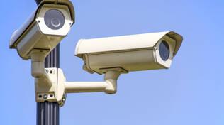 telecamere sorveglianza