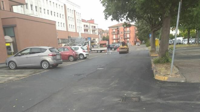 Via Pallastrelli