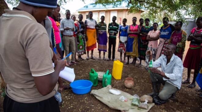 Africa Mission Karamoja
