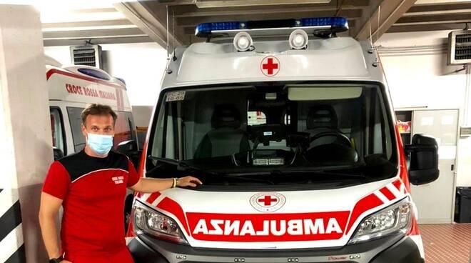 Alex Cremona Croce Rossa
