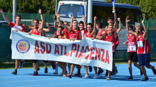 Atletica Piacenza