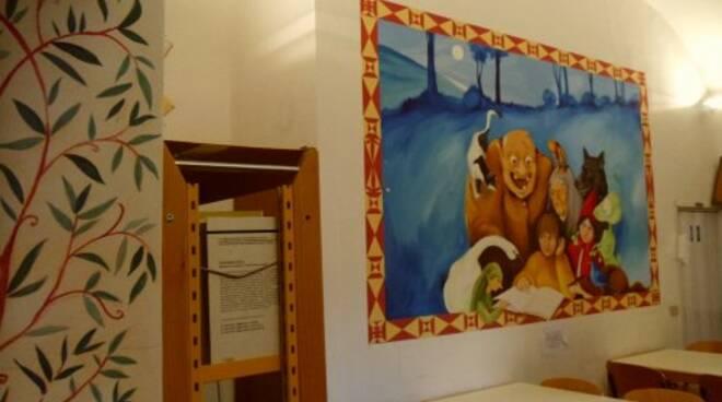Biblioteca di Gragnano