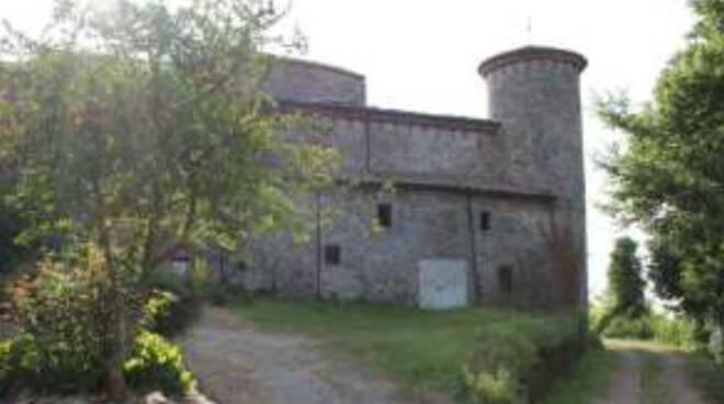 Castello di Monticello