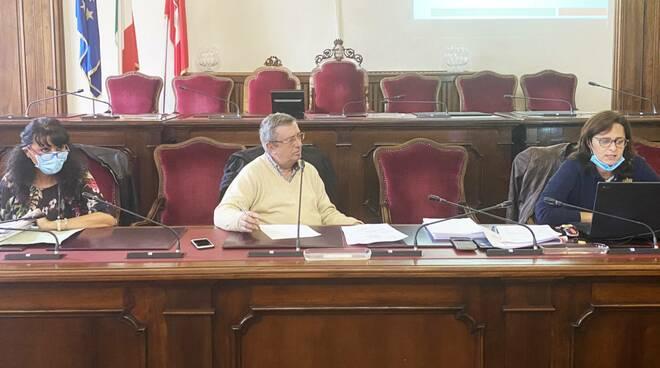 Commissione audizione Sgorbati