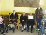 Donazione Casa di riposo Gasparini