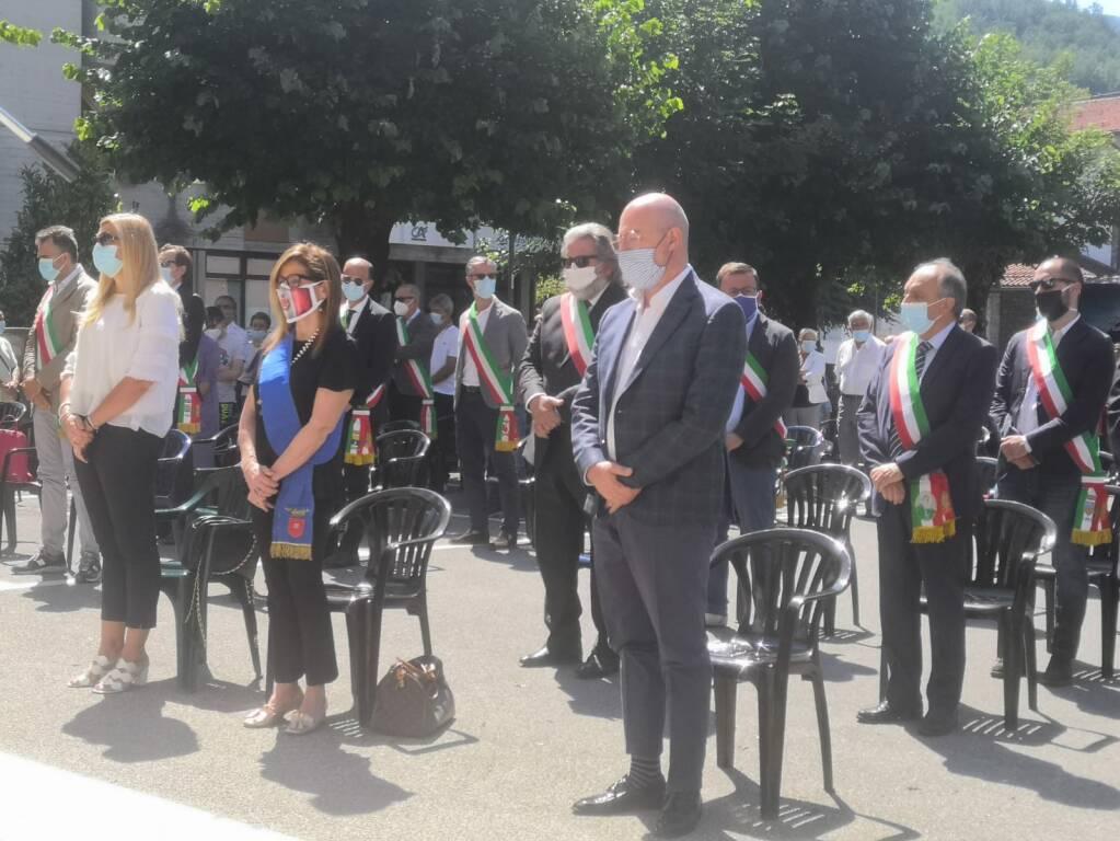 Ferriere omaggio a Malchiodi