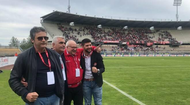 Fratelli Gatti Piacenza Calcio