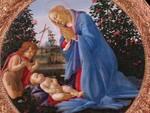 Il tondo di Botticelli