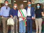 Inaugurazione Spazio Enel Castelsangiovanni