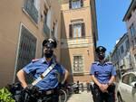 Klimt Banda di Piacenza carabinieri