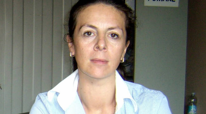 Marina Bottazzi