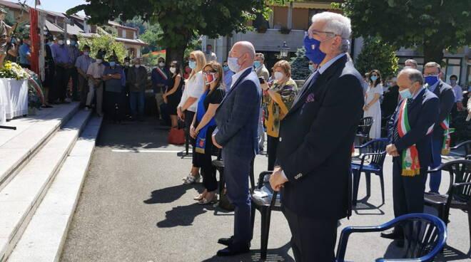 omaggio a Malchiodi a Ferriere