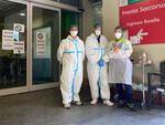 Ospedale coronavirus