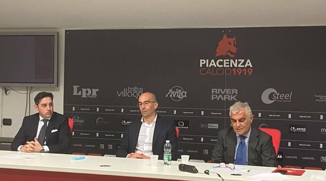 Pighi Piacenza Calcio