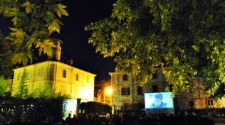 Rivergaro Cinema sotto le Stelle