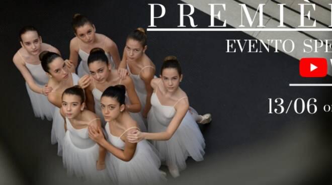 """Spettacolo danza """"Premiere"""""""