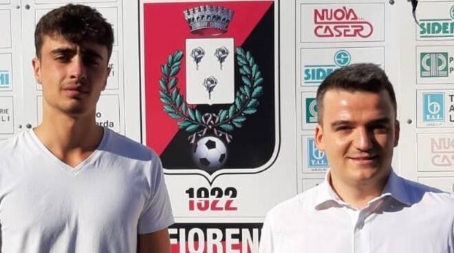 Andrea Ghezzi (Fiorenzuola Calcio)