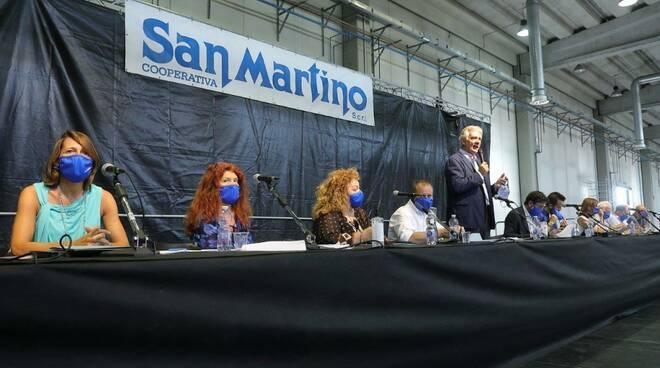 assemblea coop san martino