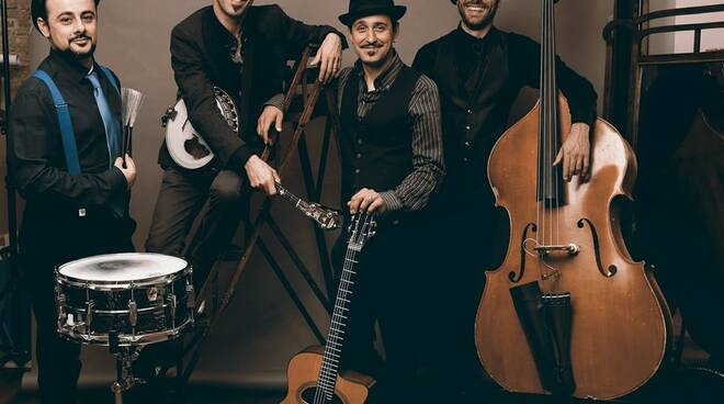 Band Musica da Ripostiglio