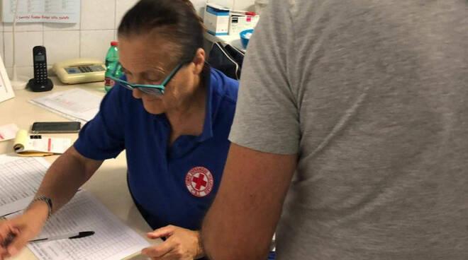 Croce Rossa viale Malta