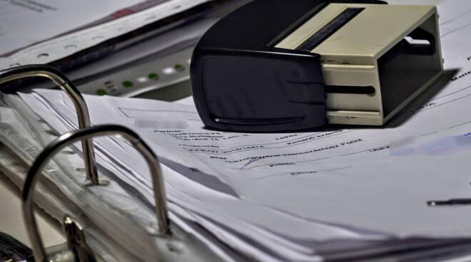 Documenti azienda
