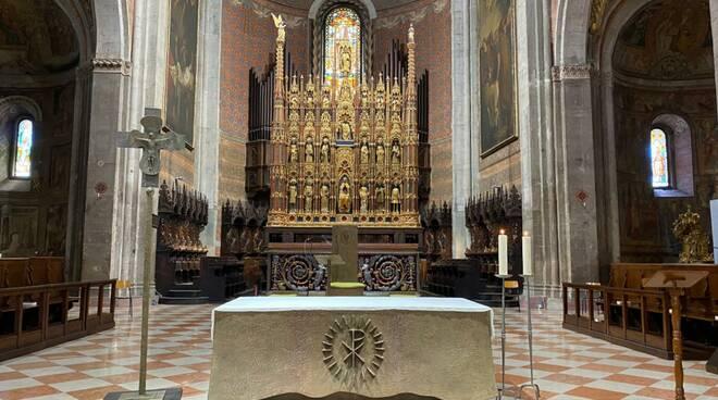 Duomo nuovo vescovo
