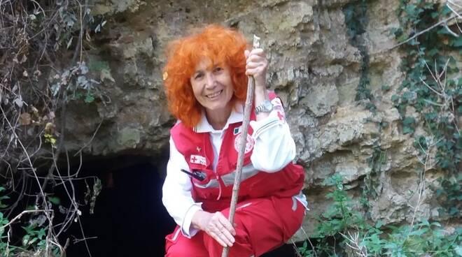Elvira Trotti (Croce Rossa)