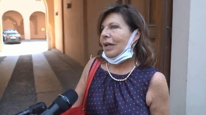 Grazia Pradella