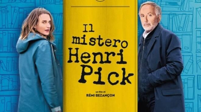 Il mistero di Henri Pick