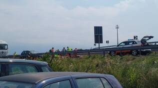 Incidente A21