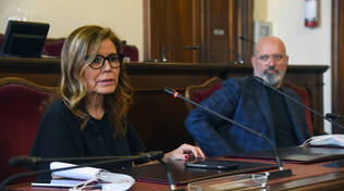La giunta Bonaccini a Piacenza
