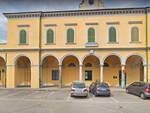 La stazione di Castel San Giovanni