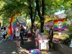 manifestazione arcigay contro omofobia