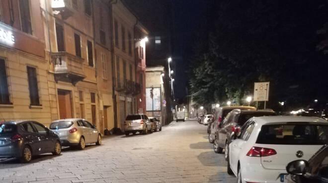 Nuovi punti luce a Piacenza