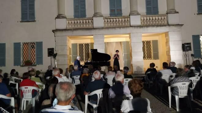 Opera Gala a Il Follo