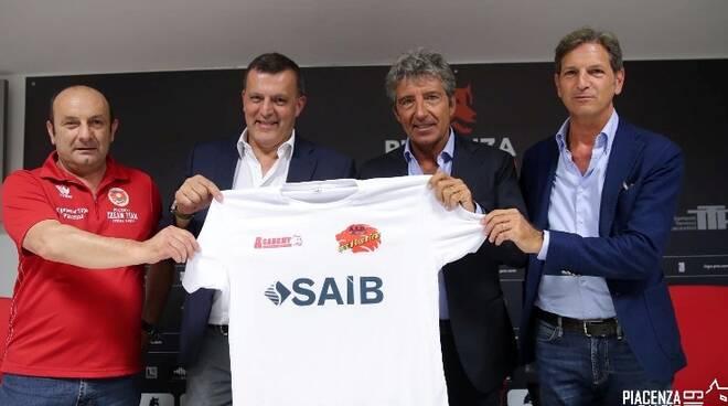 Piacenza Calcio Special Dream Team