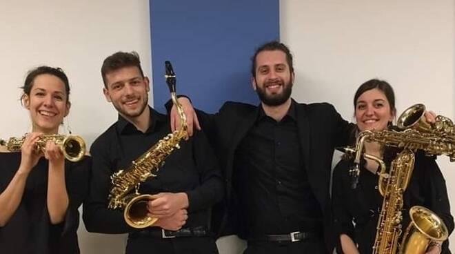 Piacenza Saxophone Quartet