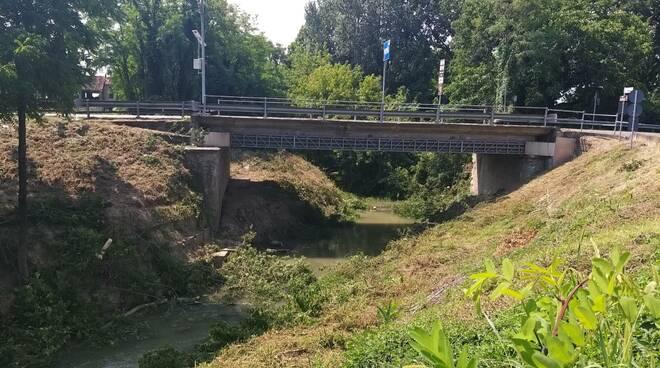 Ponte Villanova-Busseto