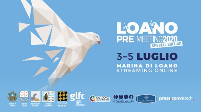 Pre meeting Loano