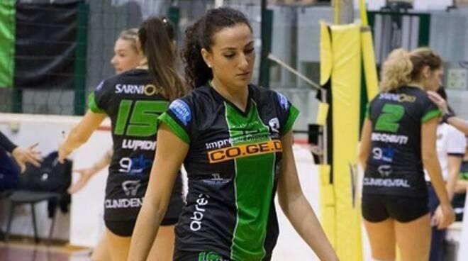 Simona Galiero