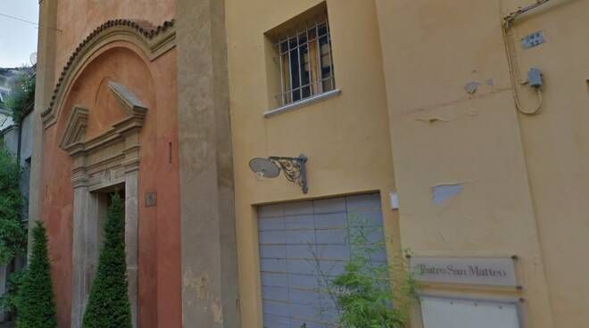 Teatro San Matteo (google maps)