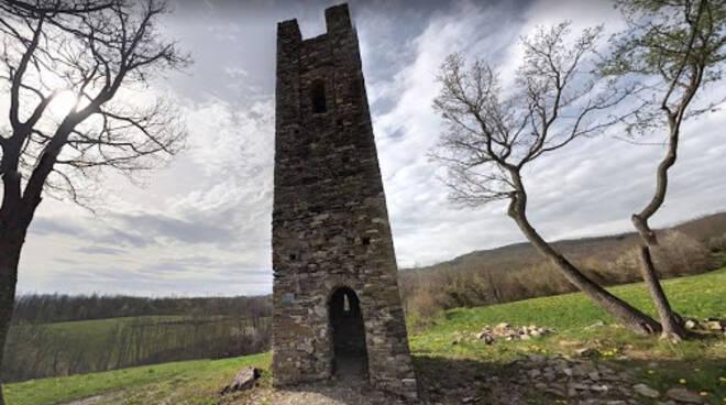 Torre di S.Antonio Groppallo