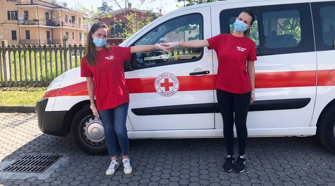 Volontari Croce Rossa San Nicolò